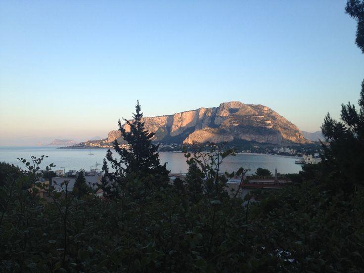 Mondello Sicily