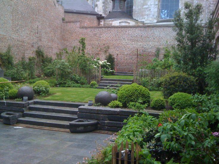 17 meilleures id es propos de terrasse pierre bleue sur - Jardins et terrasses photos ...
