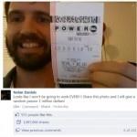 The Nolan Daniels Powerball Facebook Hoax