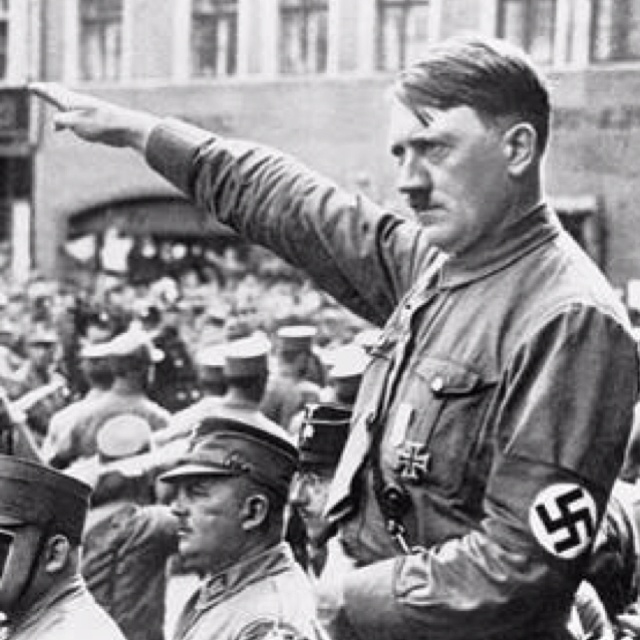 adolf hitler and nazi germany essay Adolf hitler (1889 - 1945)  rise of the nazi party hitler as  struggle against the axis powers — hitler identified the totality of germany's enemies with.