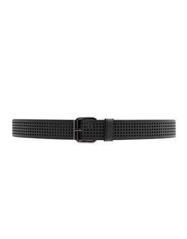 Bershka Colombia - Cinturón básico perforado $13.ooo