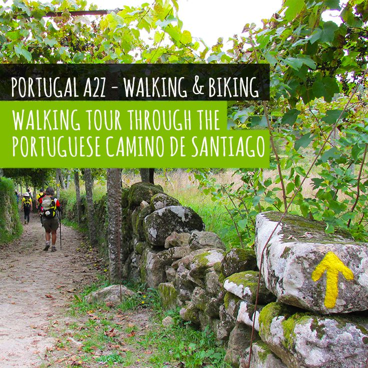 The way to Santiago de Compostela is an ancient pilgrimage route that provides unforgettable experiences to those who travel along it.