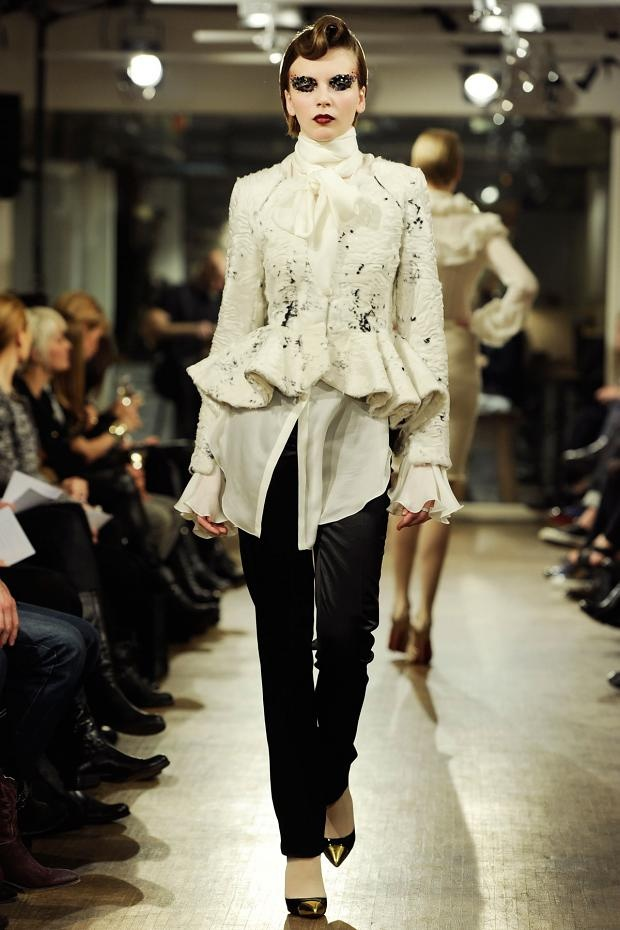 YDE by Ole Yde Autumn (Fall) / Winter 2012
