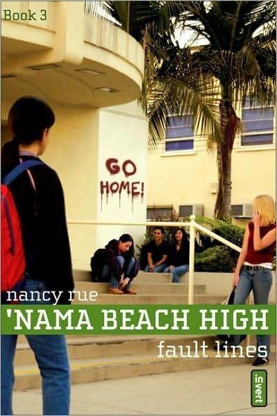 Fault Lines (Nama Beach High V3)