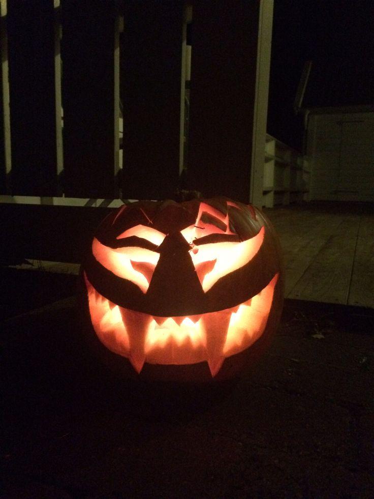 Halloween wooha
