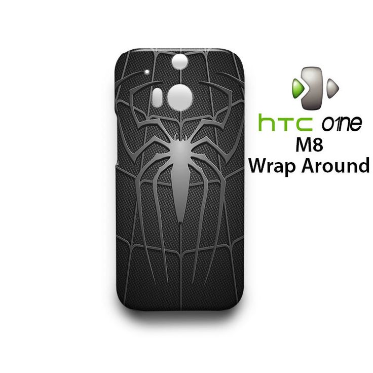Spiderman HTC One M8 Case Cover
