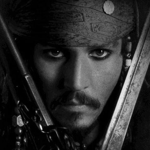 Johnny Depp - johnny-depp Fan Art