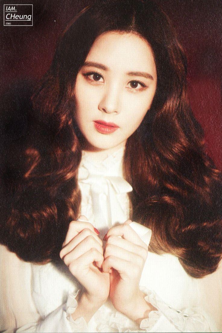 seohyun porn 151204 SNSD TaeTiSeo the 3rd Minim album 'Dear Santa' Photobook SNSD TTS  Seohyun