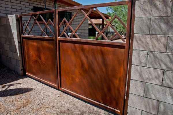 63 Best Gates Screens And Trellis Images On Pinterest