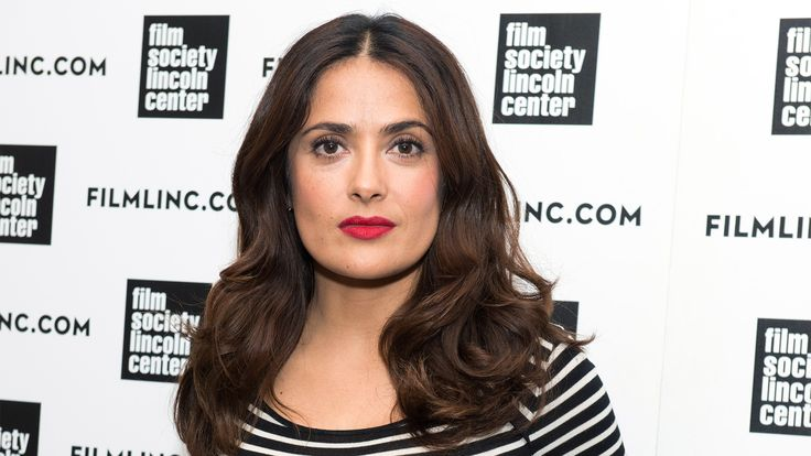 Salma Hayek's dog shot by neighbor:  was he right?