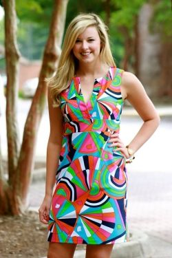 Jude Connally Ellie Dress Cingular Sensation