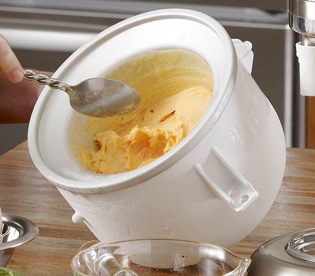 Kitchen Aid Icecream Maker Kaica