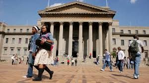 Image result for wits university food area