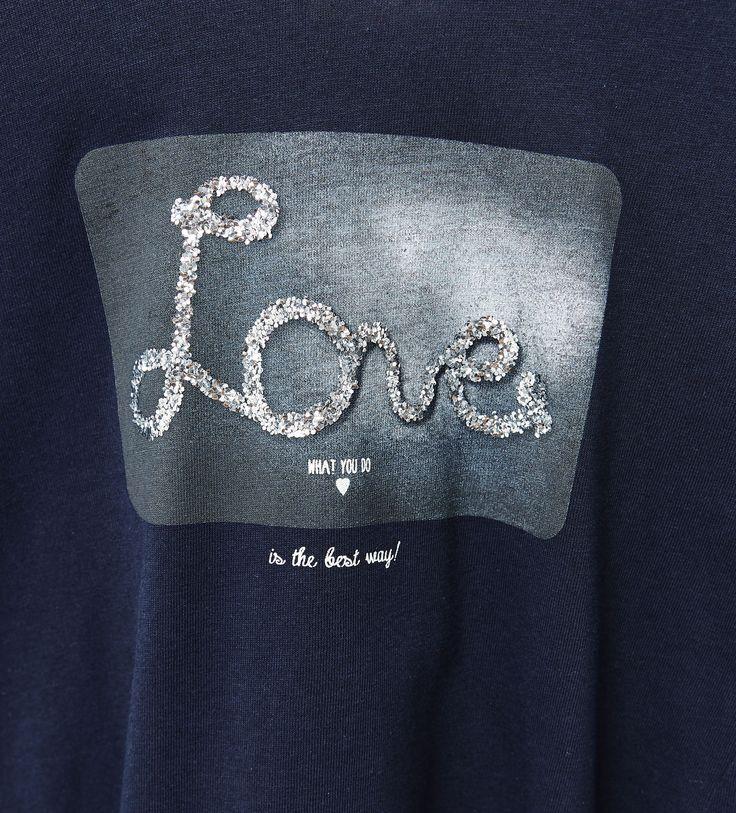 Photographic series T-shirt
