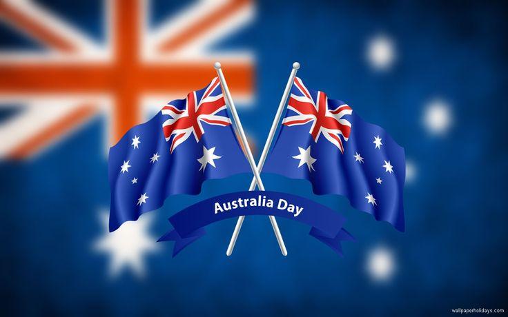 Happy Australia Day Images 2016