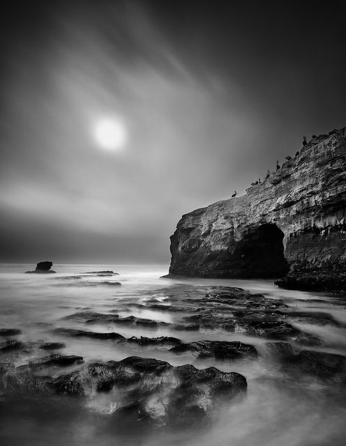 Best Black And White Landscape Photos