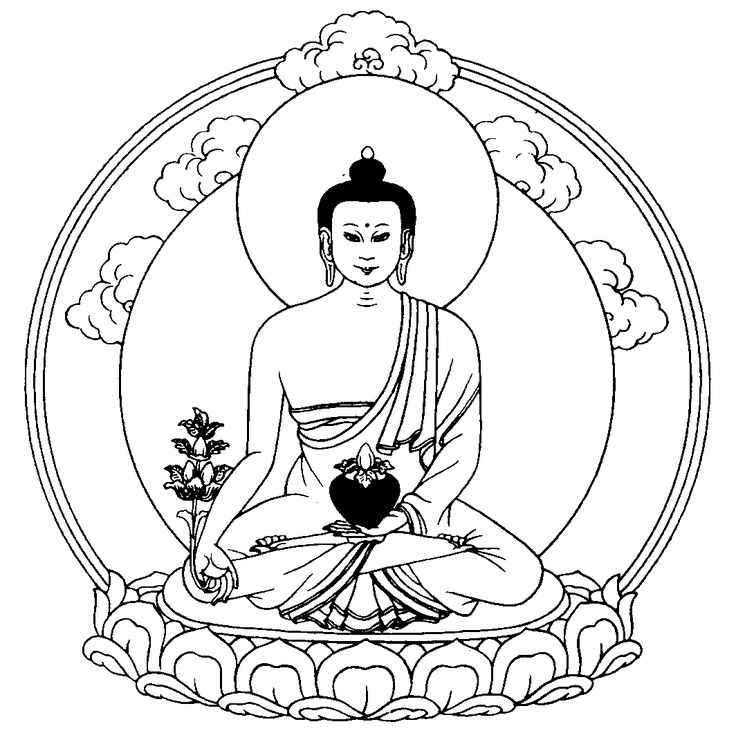 Healing in Buddhism