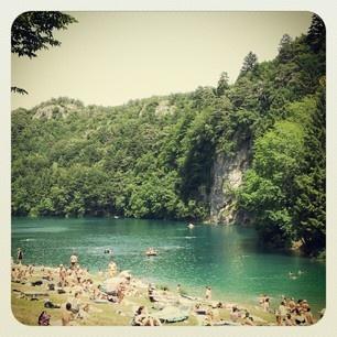 Laghi di Lamar in Trentino
