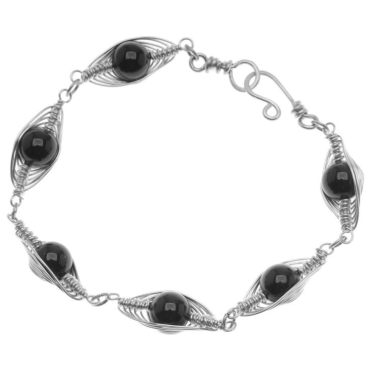 2273 best Aluminum wire and wrap jewelry images on Pinterest ...