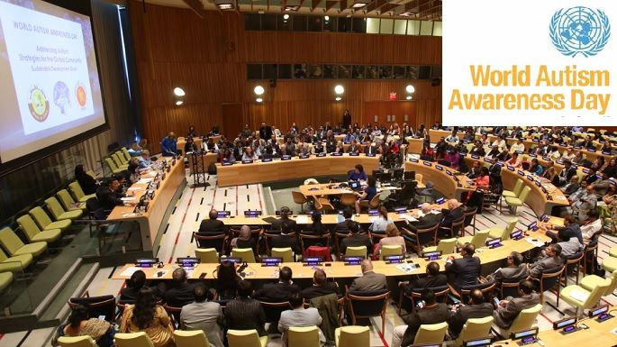 Autism Speaks and UN Permanent Missions of Bangladesh and Qatar convene expert panel on World Autism Awareness Day 2016