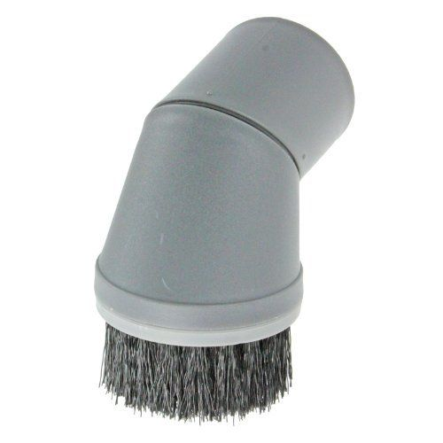 First4Spares Round Dusting Brush Swivel Head Attachment For Bissell Vacuum Cleaners ** Check this awesome product by going to the link at the image.