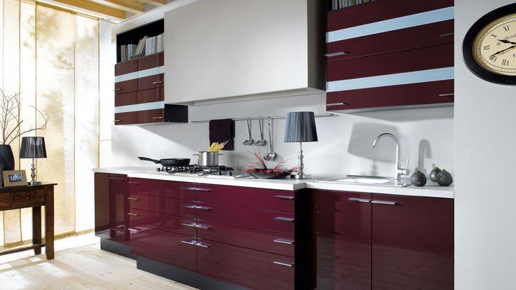 Oferta | Kuchnie BLACK RED WHITE