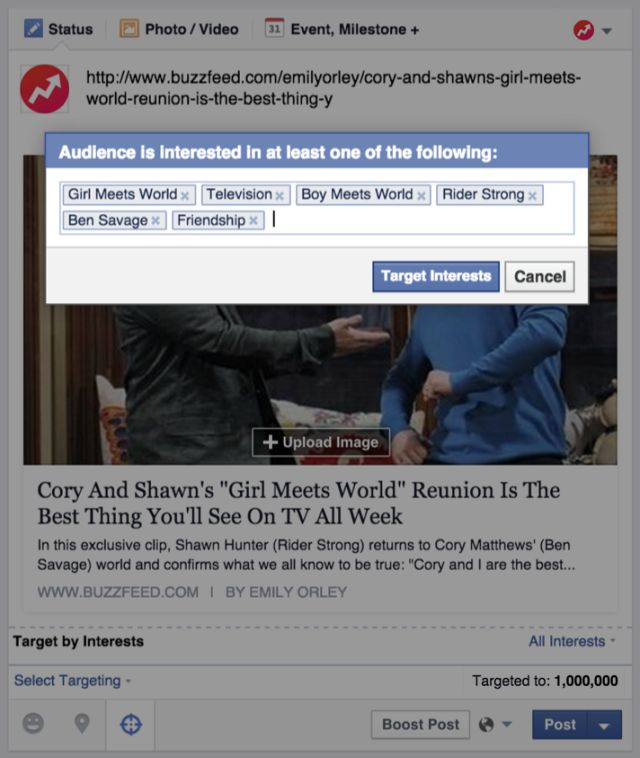 Facebook Brings New Tools For Publishers | WeRSM | We Are Social Media