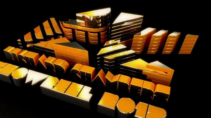 Richard Chambers Motion Graphics/3D Showreel 2012