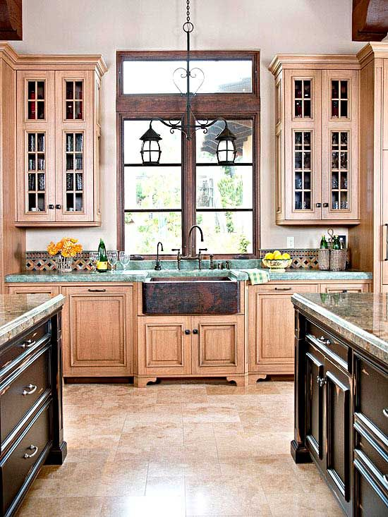 Brown-Stone-Floor-Tile-Design-Patterns