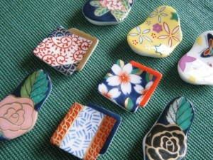 Hashioki designs