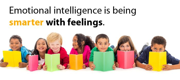 It's all about being smarter with feelings. Here's a simple, practical definition of emotional intelligence and links for more.