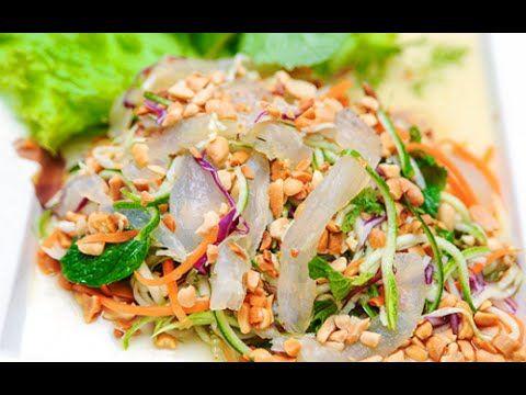 Món Gỏi Cá Bóp ngon bổ dưỡng đặc sản Phan Thiết - Cooking Việt