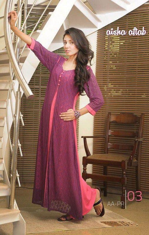Aisha Aftab Eid Collection 2013 For Women 008