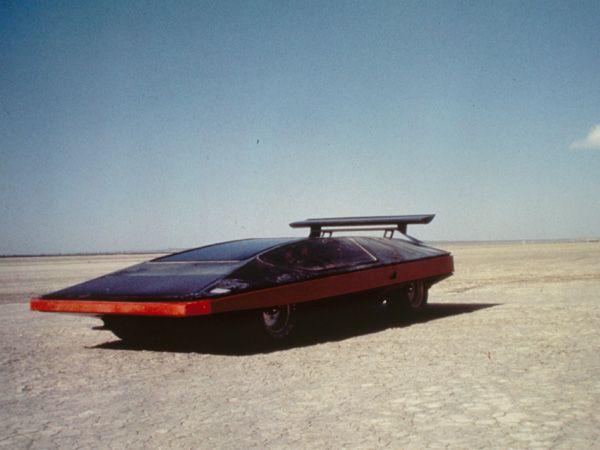 1986 Black Moon Rising - Concordia II