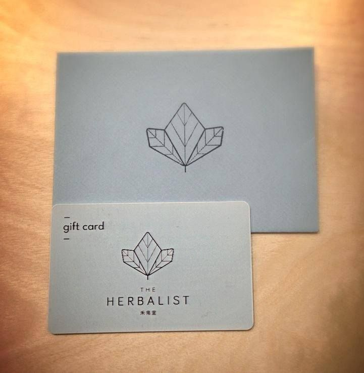 Gift Card, £20.00