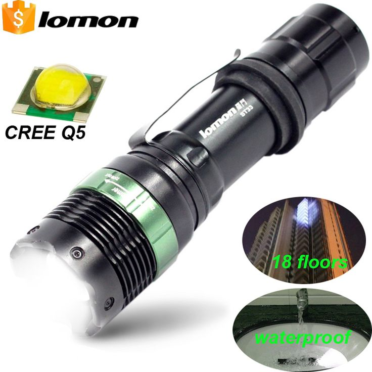 Portable Powerful Led Flashlight CREE Q5 Waterproof Police Tactical Flashlight 18650 China Rechargeable LED Light Torch for Bike♦️ B E S T Online Marketplace - SaleVenue ♦️👉🏿 http://www.salevenue.co.uk/products/portable-powerful-led-flashlight-cree-q5-waterproof-police-tactical-flashlight-18650-china-rechargeable-led-light-torch-for-bike/ US $7.12