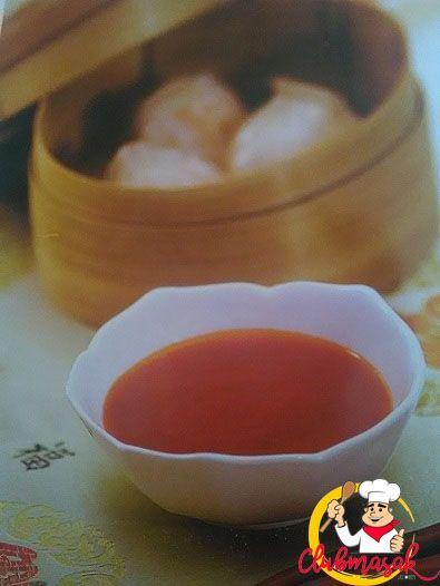 Resep Saus Pedas, Aneka Makanan China, Club Masak