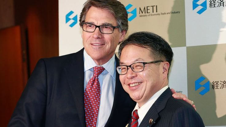 """U.S. Energy Secretary Rick Perry says he hopes China will step forward to be a """"real leader"""" on climate issues, while refuting criticism that the United States is backing down.  President Donald Trump's decision last week to pull the U.S. out of the Paris climate agreement... - #Challenges, #China, #Cl, #Energy, #Leader, #Secretary, #TopStories"""