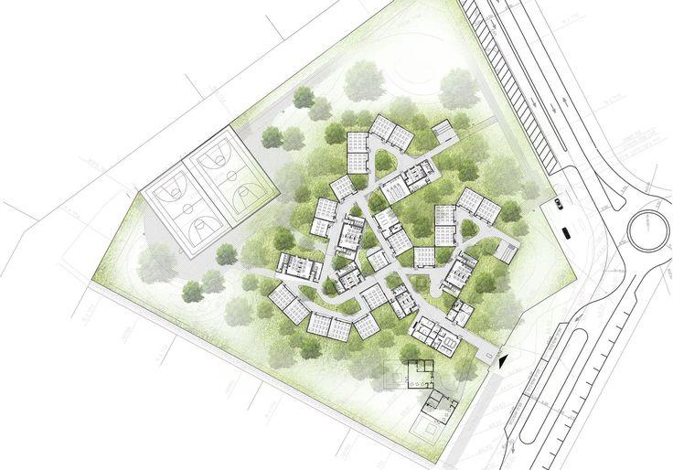 Gallery - Tidhar School / Schwartz Besnosoff Architects - 15