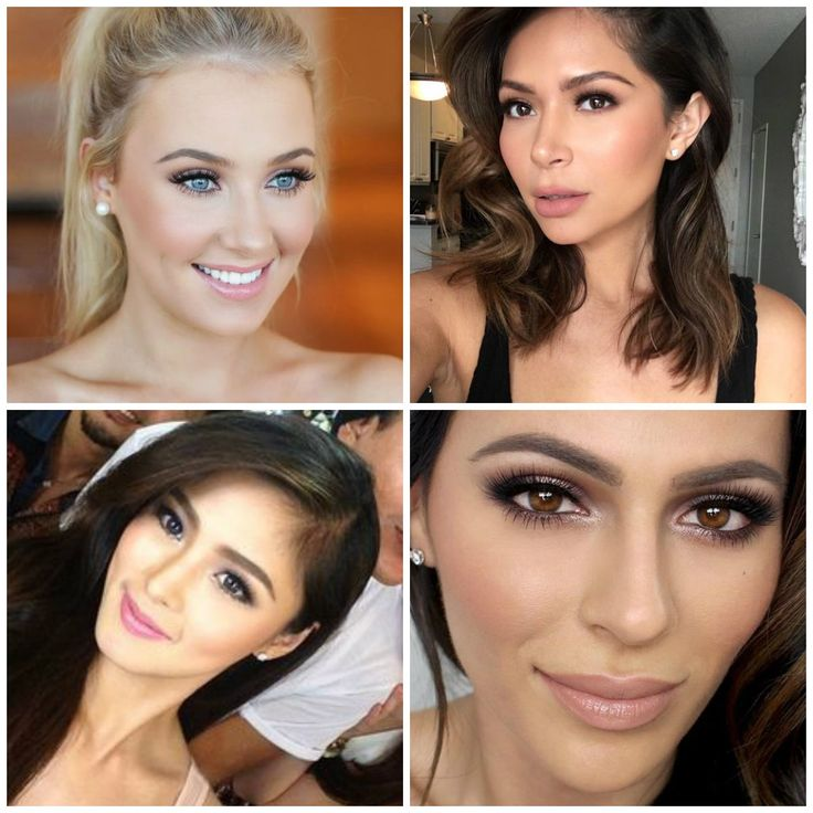 Easy Wedding Guest Makeup When It Comes To I Like Wear