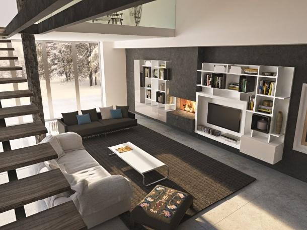 Piccole soluzioni per grandi risultati ti permettono di vivere i tuoi spazi in casa.    Small solutions for big results allow you to live your space at home.