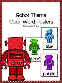 Pics  Word Robot Spaceship  Letters