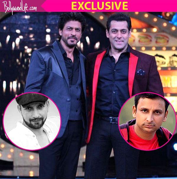 Decoding Shah Rukh Khan and Salman Khan's failure at the box office with Deepak Dobriyal and Inaamulhaq – watch video #FansnStars
