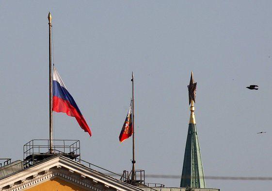 President #Putin declares November 1 national day of mourning over #7K9268 https://www.rt.com/news/320225-plane-crash-russian-egypt/