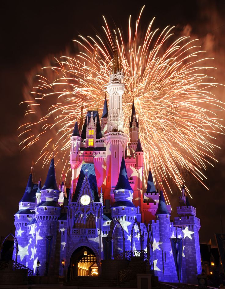 Walt Disney World Resort Celebrates a Star-Spangled July Fourth – All Week Long!