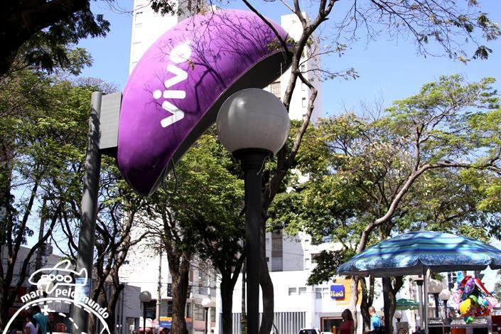 Viagens curtas em São Paulo: Itu