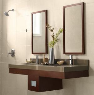 Image Gallery For Website  Inspirational Small Bathroom Remodel Before and After
