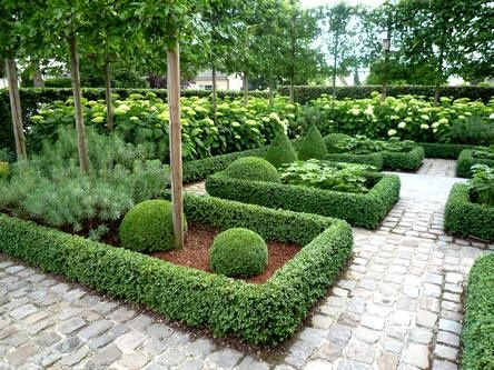 15 best Georgian garden designs images on Pinterest Garden ideas