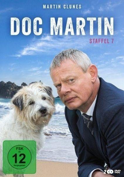 Doc Martin Staffel 6