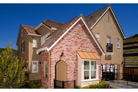 Maplewood New Homes Tracy Ca